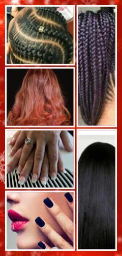 toute la coiffuer afro region de Saint Nazaire